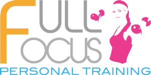 Full Focus Personal Training Melbourne Lori Logo