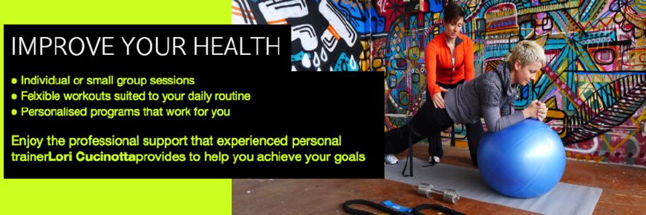 Full Focus Personal Training Program Melbourne