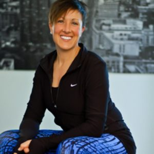 Lori Profile Picture Personal trainer Melbourne